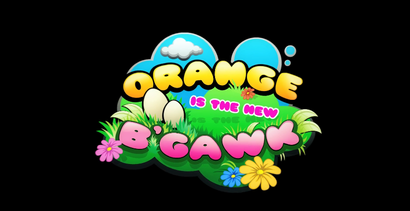 Orange is The New B'Gawk – Vitalfarms