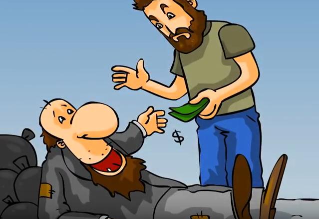 Lo Show Piu' Buono Che Ci Sia – Animation 1