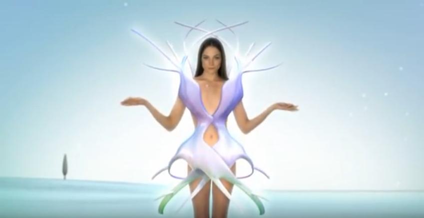 Yoox animated Cover 2009