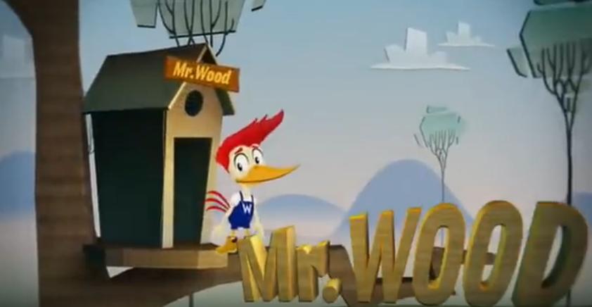 WoodyTool – Animated Spot – Deliranti