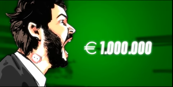 One Million Year – Iene