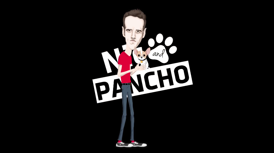 Nic And Pancho – End Animation 2016
