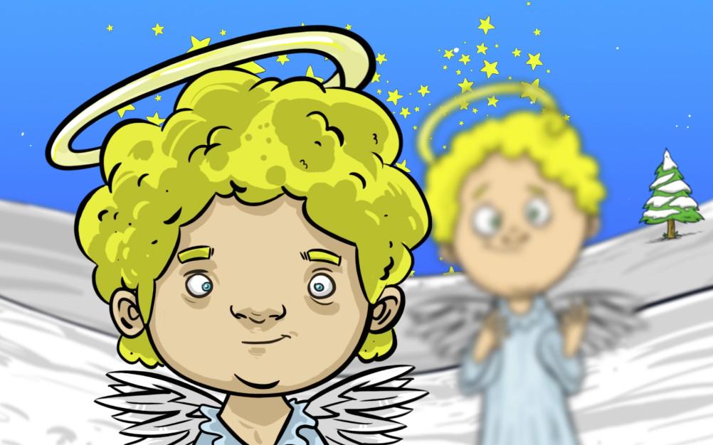 Gli Angeli del Natale – Pesaro 2017 –