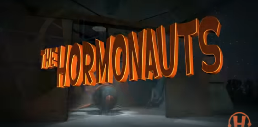 The Hormonauts – Tre Notti Di Fila – Music Video