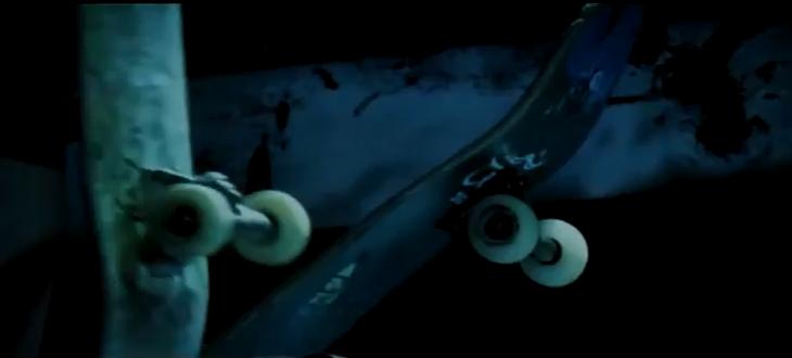 Adidas Viral Skate Pesaro