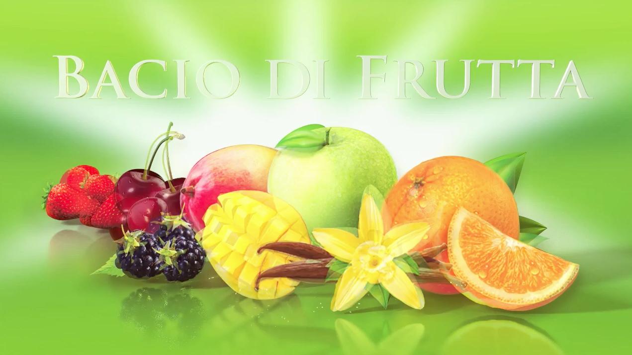Bacio Di Frutta – spot 1
